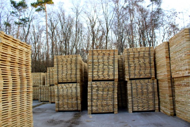 Ogłoszenie rolnicze: Ukraina. Tarcica nieobrzynana iglasta, lisciasta 150 zl/m3 w roznych klasach