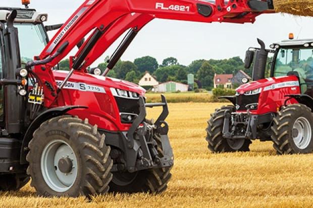 Ogłoszenie rolnicze: Pożyczki pod zastaw maszyn ROLNICZYCH CAŁA POLSKA