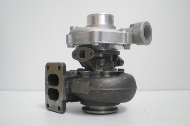 Ogłoszenie rolnicze: Turbosprężarka GARRETT - Traktor -  4.4 466746-0003 /  466746-0004 /