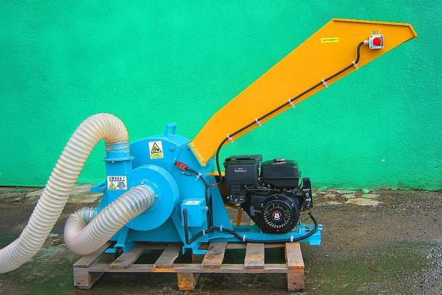 Ogłoszenie rolnicze: MŁYN BIJAKOWY 15 kM, 300-800 kg/h, z własnym odciągiem