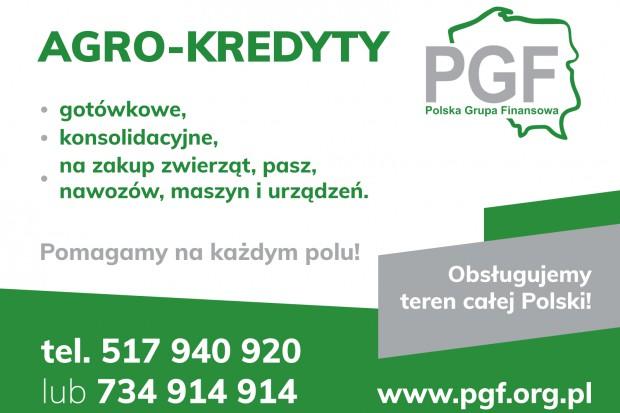 Ogłoszenie rolnicze: Agro Kredyty - Gotówkowe,Hipoteczne,Konsolidacyjne do 2 mln złotych