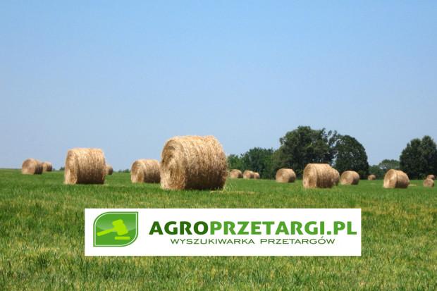 Ogłoszenie rolnicze: Dzierżawa gruntów rolnych