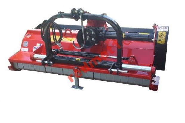 Ogłoszenie rolnicze: Kosiarka bijakowa REDLINE TRS-180 z przesuwem hydraulicznym