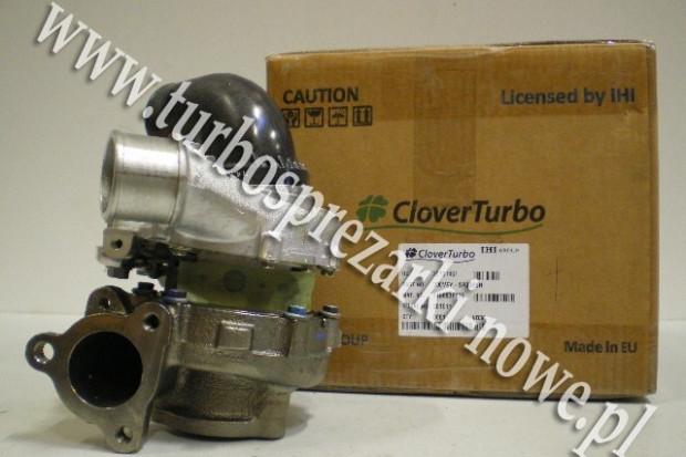 Ogłoszenie rolnicze: Toyota - Turbosprężarka IHI 2.0 VB38 /  17201-0R080-C /  V30