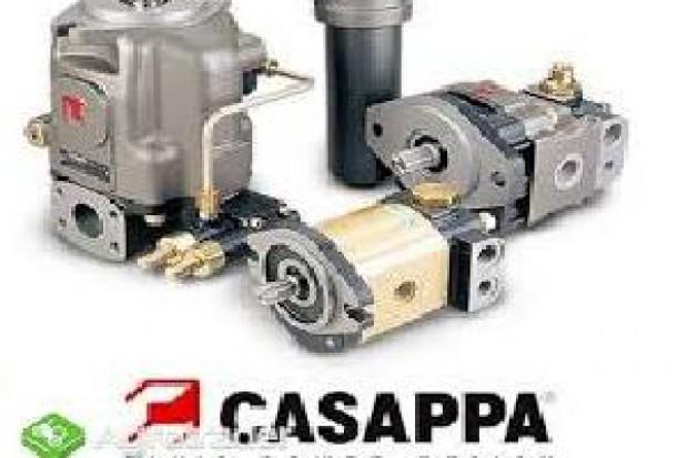 Ogłoszenie rolnicze: Silnik hydrauliczny Casappa 10.5