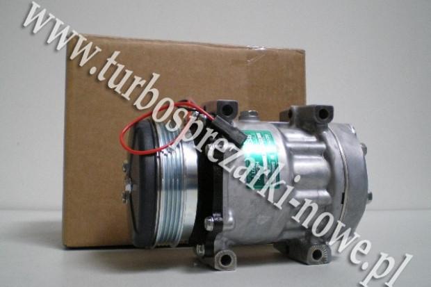 Ogłoszenie rolnicze: Sprężarki klimatyzacji - Sprężarka klimatyzacji  4789035M1 /  3788935M