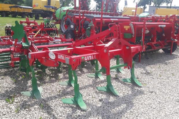 Ogłoszenie rolnicze: Agregat ścierniskowy UNIA Kos 3,0 TS