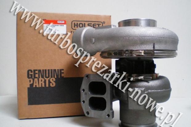 Ogłoszenie rolnicze: Renault - Nowa turbosprężarka Holset 12.0 3580288 /  3580288