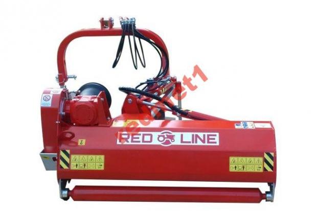 Ogłoszenie rolnicze: Kosiarka bijakowa tylno boczna REDLINE TLZ-130