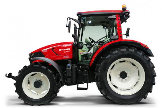 Ogłoszenie rolnicze: Ciągnik rolniczy 116 KM BASAK 5120