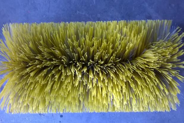 Ogłoszenie rolnicze: Szczotka do zamiatarki ZMT L-100 cm, fi 60 cm