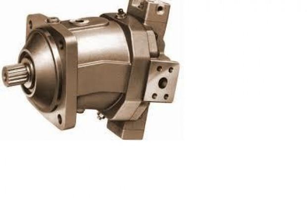 Ogłoszenie rolnicze: Silnik hydrauliczny Rexroth A6VE55, A6VE160, A6VE107