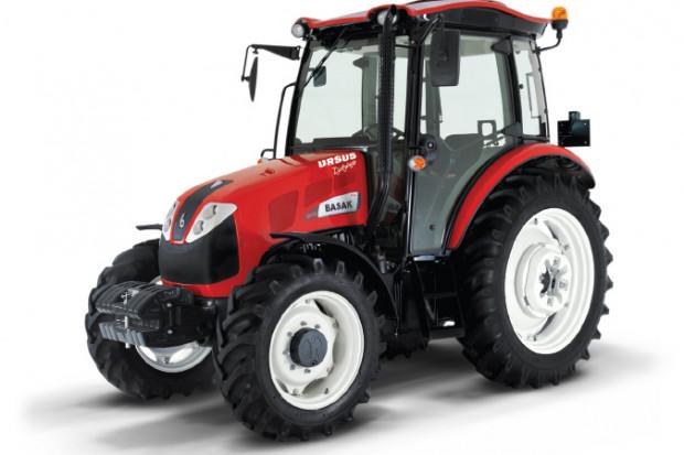 Ogłoszenie rolnicze: Ciągnik rolniczy 72 KM BASAK 2075