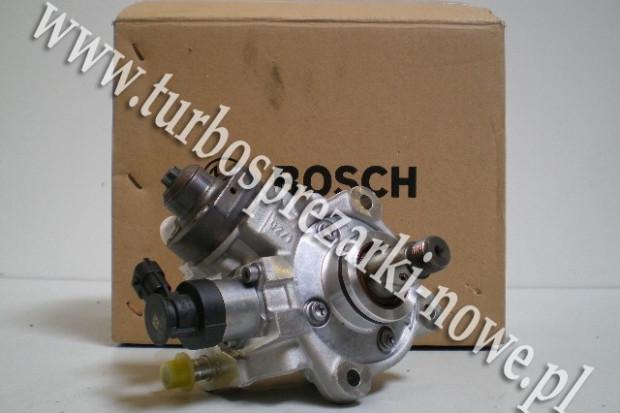 Ogłoszenie rolnicze: Pompy wtryskowe Bosch - Nowa pompa wtryskowa Bosch  04450205
