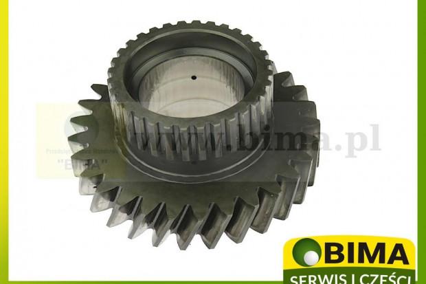 Ogłoszenie rolnicze: Używane koło zębate tylnego wałka Renault CLAAS Temis 650