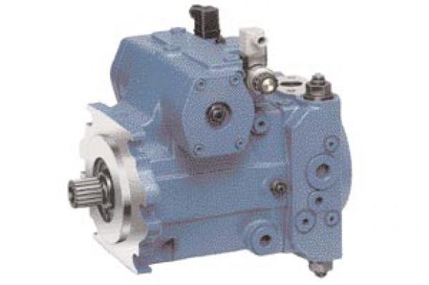 Ogłoszenie rolnicze: Pompa hydrauliczna Rexroth A4VG125HD1D232R-NTF02F691P
