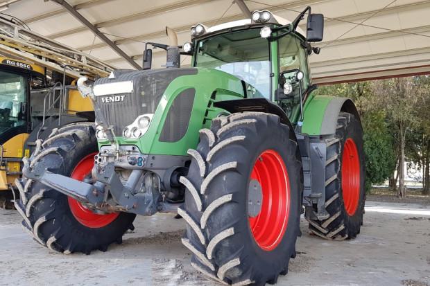 Ogłoszenie rolnicze: FENDT 936 VARIO PROFI - TUZ - NOWSZY MODEL - 2012 ROK