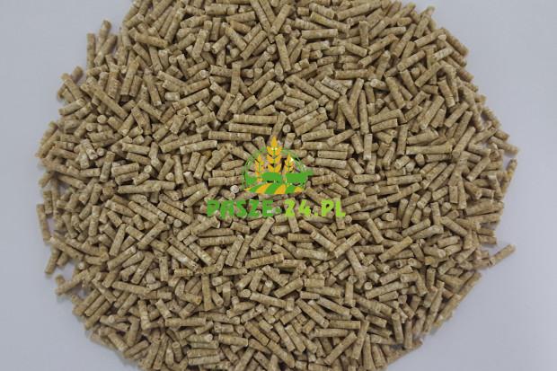 Ogłoszenie rolnicze: Prestarter granulowany dla prosiąt od 7 dnia życia
