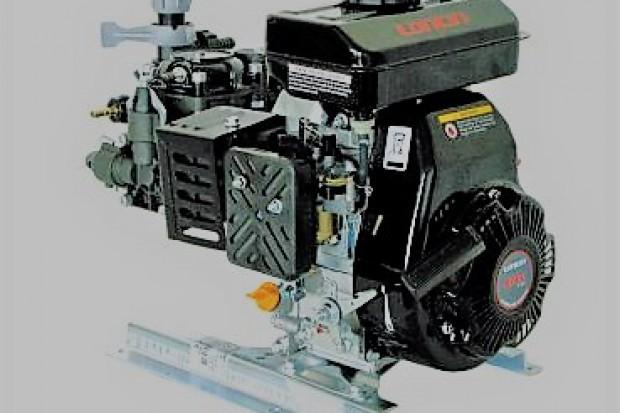 Ogłoszenie rolnicze: Agregat spalinowy  4T MC20L do opryskiwacza