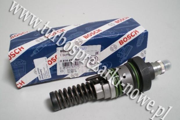 Ogłoszenie rolnicze: Nowa Pompa Jednosekcyjna Bosch - Pompy wtryskowe Bosch -   0414491107