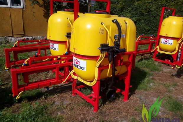 Ogłoszenie rolnicze: Opryskiwacz 400 600 litrów NOWY Promocja