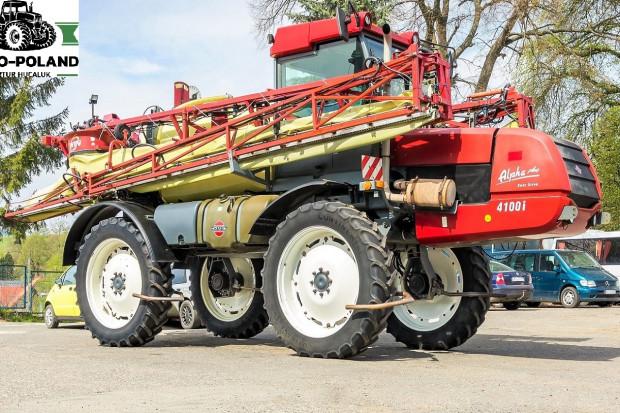 Ogłoszenie rolnicze: HARDI 4100 EASY DRIVE - 2009 ROK - 30 M