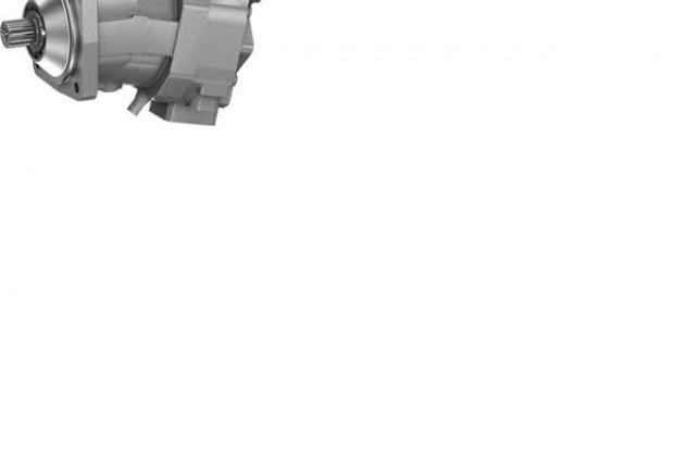 Ogłoszenie rolnicze: Sprzedaż pompa hydrauliczna Rexroth  R902124344 A7VKG012