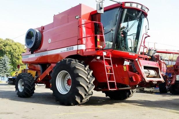 Ogłoszenie rolnicze: CASE 2388 EXLUSIVE - 6,7 M - 2003 ROK