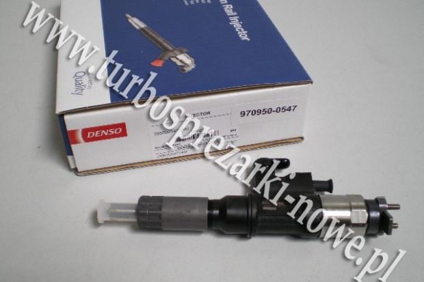 Ogłoszenie rolnicze: Wtryskiwacz paliwa CR DENSO - Wtryskiwacze -   095000-5471 /  09500054