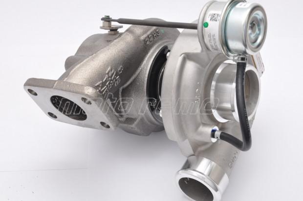Ogłoszenie rolnicze: Perkins Turbosprężarka 2674A224, 2268771, 711736-5052S