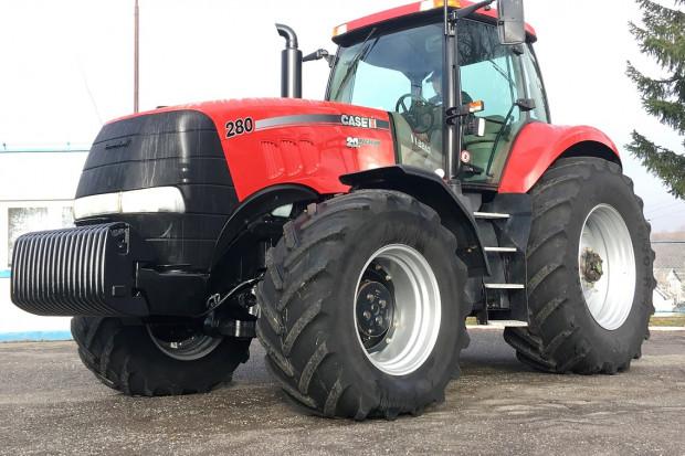 Ogłoszenie rolnicze: CASE MAGNUM 280 - 307 KM - 2008 ROK