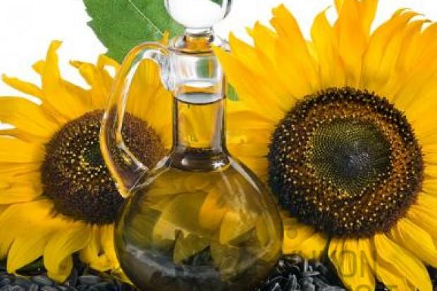 Ogłoszenie rolnicze: Olej słonecznikowy