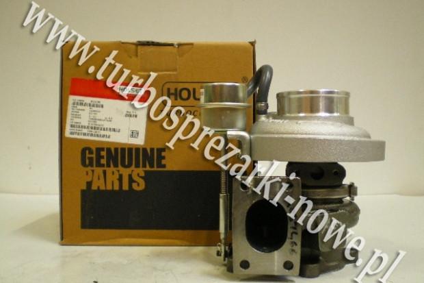 Ogłoszenie rolnicze: Iveco - Turbosprężarka HOLSET   4045275 /  4045276  /  50417