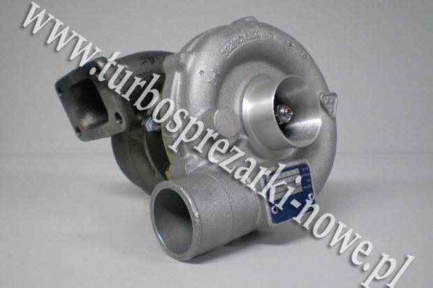 Ogłoszenie rolnicze: Turbosprężarka BorgWarner KKK - Deutz -   53269886081 /  53269706081 /