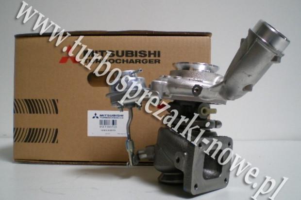 Ogłoszenie rolnicze: Mitsubishi - Nowa Turbosprężarka Mitsubishi  49135-00710 /