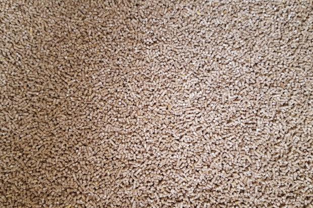 Ogłoszenie rolnicze: Pasza dla kur niosek, karma nioska, granulat | 35,10 zł/worek z dostawą !