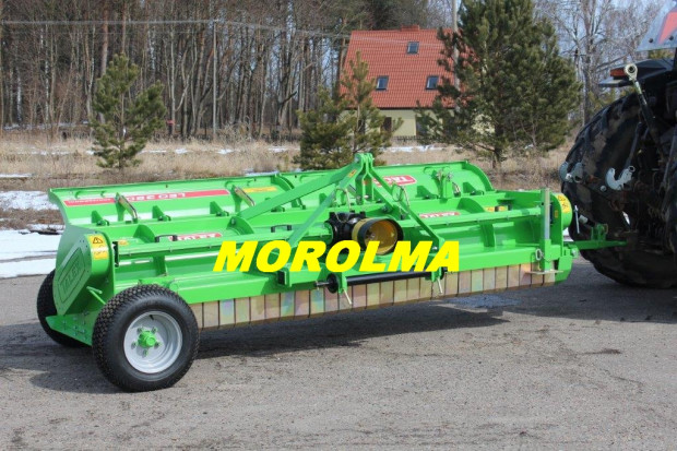 Ogłoszenie rolnicze: Kosiarka bijakowa rozdrabniacz mulczer LEO 320 TALEX do kukurydzy traw ugory
