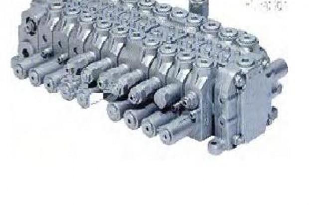 Ogłoszenie rolnicze: Zawór hydrauliczny Kayaba hydraulic MRH-6200 - Maszyny