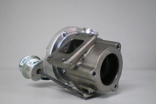 Ogłoszenie rolnicze: JCB - Turbosprężarka GARRETT 4.4 762932-5001S /  762932-5001