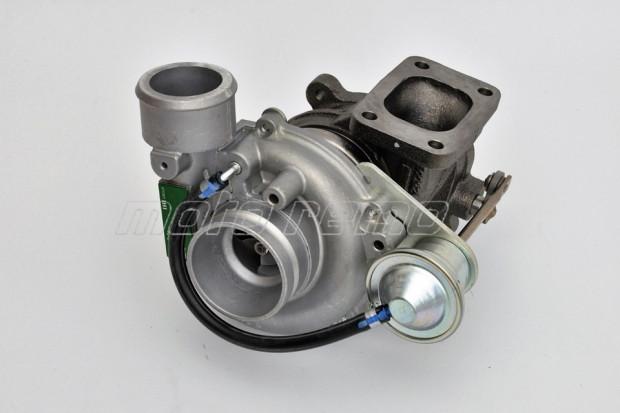 Ogłoszenie rolnicze: VM Motori Turbosprężarka 35242125F, 35242125H, 35244215F, F41CAY-S0046B, VA72