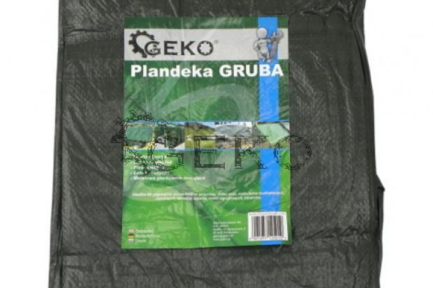 Ogłoszenie rolnicze: Plandeka 15x20m gruba/zielona