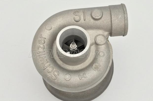 Ogłoszenie rolnicze: Deutz Turbosprężarka 04281437KZ, 04281438KZ, 03051124, 04284497KZ, 319247