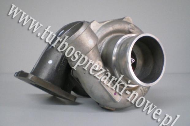 Ogłoszenie rolnicze: Claas - Turbosprężarka GARRETT 5.9 /  6.8 /  6.9 466007-0001 /  466007
