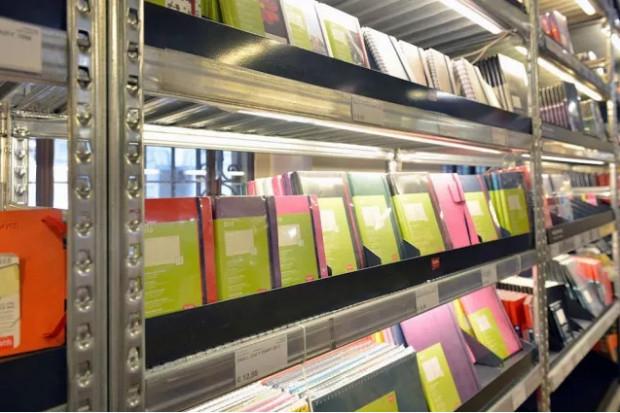 Ogłoszenie rolnicze:  Regał sklepowy magazynowy regały do sklepu 2,5m