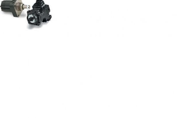 Ogłoszenie rolnicze: Pompa hydrauliczna Hydromatic R902000433 A6VE160HZ163W-VZL027B ;Hydro-flex