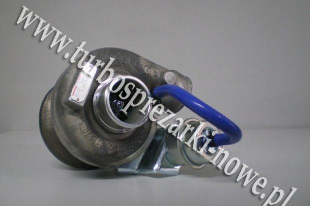 Ogłoszenie rolnicze: Turbosprężarka GARRETT - Caterpillar -   727262-5007S /  727262-0007 /