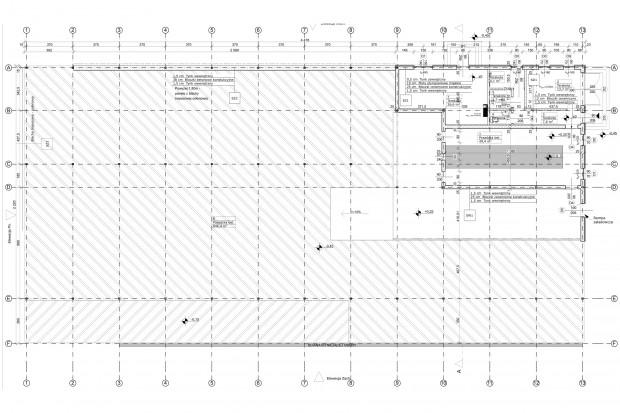 Ogłoszenie rolnicze: Projekty budowlane - hale, obory, chlewnie, kurniki
