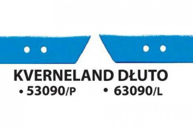 Ogłoszenie rolnicze: Dłuta : Lemken, Kverneland, Unia, Kuhn