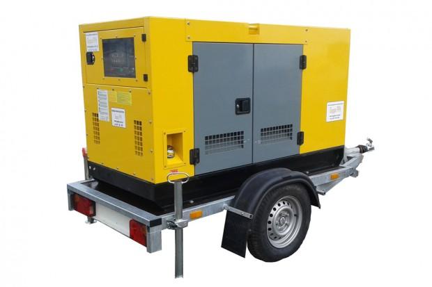 Ogłoszenie rolnicze: Wynajem agregatów prądotwórczych Generatory prądu wypożyczę