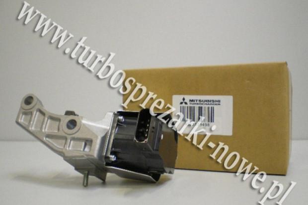 Ogłoszenie rolnicze: BMW - Aktuator turbosprężarki MITSUBISHI 2.0 49135-19498 /